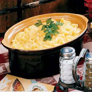 Macaroni And Cheese For Two Recipes