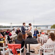 Wedding photographer Alina Zayceva (kiviart). Photo of 22.02.2015