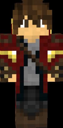 Random Medieval Skin Nova Skin