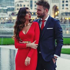Wedding photographer Andrey Vladykin (ansevl). Photo of 09.08.2017