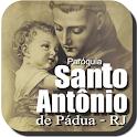 Par. Santo Antônio de Pádua - S.A.de Pádua-RJ icon