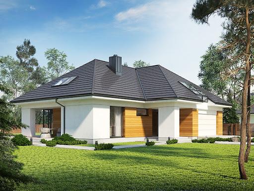 projekt Olaf G2 Energo Plus