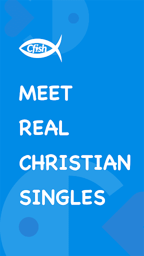 Download Christian Dating, Mingle & Meet Singles - CFish 2.0.1 1