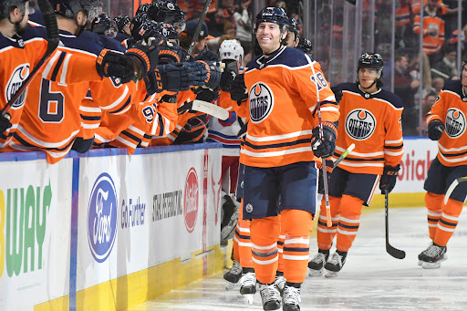 """Seravalli: The Oilers will """"almost surely"""" buy out James Neal, Mikko Koskinen buyout is also a possibility"""