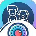 iHeartCam: Security Camera icon