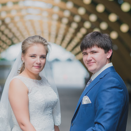 Wedding photographer Aleksandr Panteleev (Mansun). Photo of 12.01.2015