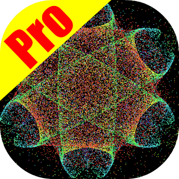 Particle Live Wallpaper n Play Pro