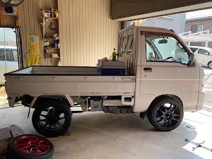 ハイゼットトラックのカスタム事例画像 masa_12seさんの2020年05月01日14:56の投稿