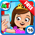My Town : Beauty Contest - Girls Dress up & makeup icon