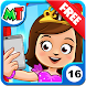 My Town : Beauty Contest 美しさ - Androidアプリ