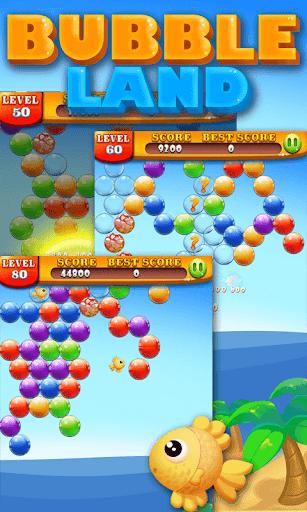 Bubble Land 1.0.304 screenshots 3