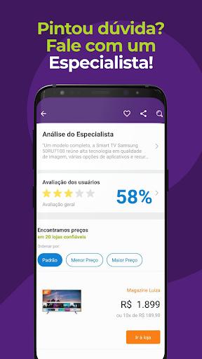 Zoom - Comparar Ofertas e Comprar em Lojas Online 4.16.5 Screenshots 6