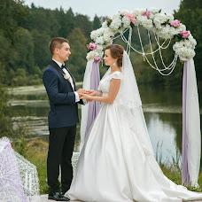 Wedding photographer Semen Kosmachev (kosmachev). Photo of 12.12.2017