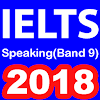 IELTS Speaking (Band 8)