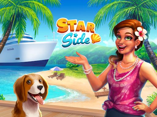 Starside Celebrity Resort screenshots 10