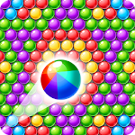 Bubble Shooter Frost Icon