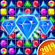Jewels Crush - Princess Match 3 Puzzle Adventure