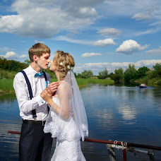 Wedding photographer Ivan Bogdanov (vostorg19). Photo of 18.10.2016