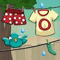 Laundry Mania icon
