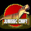 Jurassic Craft Mod For Minecraft PE icon