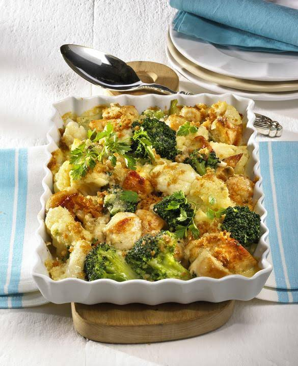 10 Best Broccoli Bake With Cream Of Mushroom Soup Recipes-7322