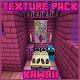 Kawaii World Texture for MCPE per PC Windows