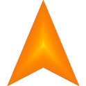 GPS Arrow Navigator PRO icon