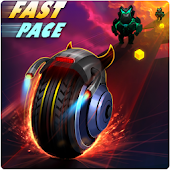 Sky Dash - Mission Impossible Race