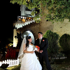 Wedding photographer Angel Valverde (angelvalverde). Photo of 21.09.2016