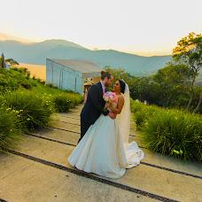 Wedding photographer Alonso Kenriquez (Alonsok). Photo of 09.07.2018