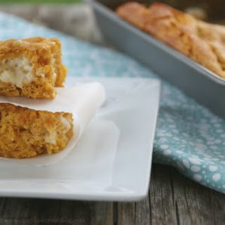 Weight Watchers Pumpkin Bars Recipe - 2 Smart Points.