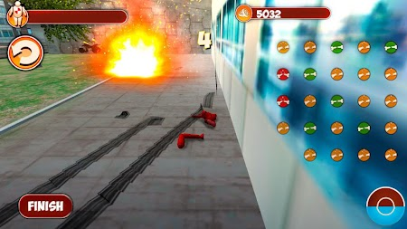 Smash and Bang - Car Test Sim APK screenshot thumbnail 8