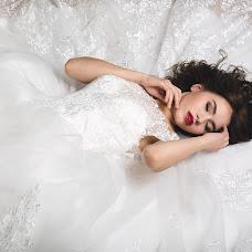 Wedding photographer Anastasiya Komyagina (AKom). Photo of 23.02.2016