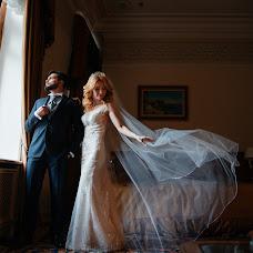 Свадебный фотограф Мария Латонина (marialatonina). Фотография от 09.09.2018