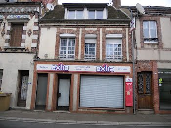 locaux professionels à Brezolles (28)