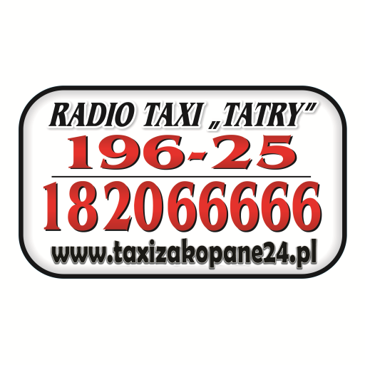 Tatry Taxi Zakopane