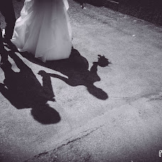 Wedding photographer Paolo Barge (paolobarge). Photo of 13.09.2016