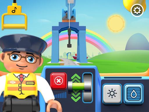 LEGO® DUPLO® Connected Train screenshot 11