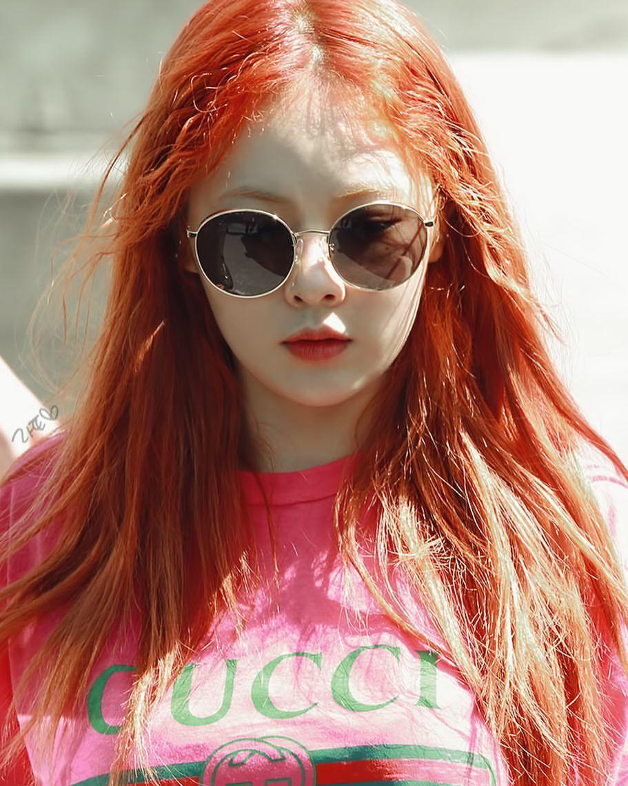 hyuna hair 64