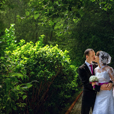 Wedding photographer Vitaliy Kryukov (krjukovit). Photo of 17.12.2013