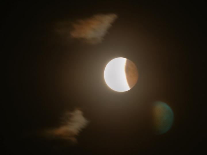 Il pianeta fantasma di www.fioregiallophoto.it