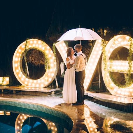 Fotógrafo de bodas Roman Moshul (moshul). Foto del 05.12.2017