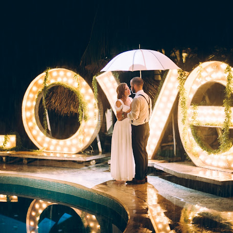Wedding photographer Roman Moshul (moshul). Photo of 05.12.2017