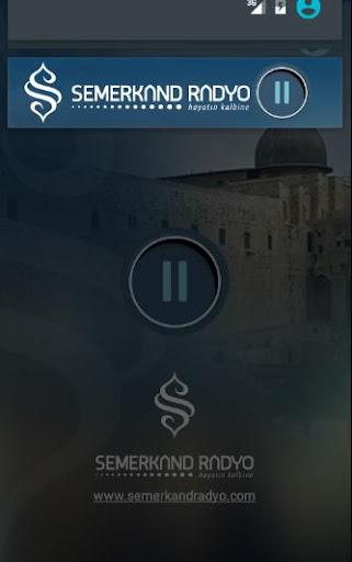 Semerkand Radyo ss3