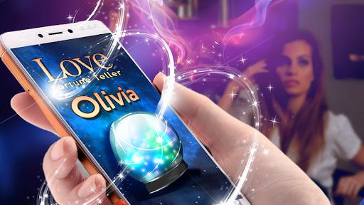 Love Psychic Fortune Teller App App Report on Mobile Action