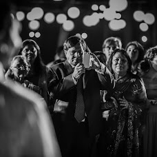 Wedding photographer Sanni Pariani (sunnypariani). Photo of 06.05.2016
