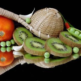 MIXY by SANGEETA MENA  - Food & Drink Ingredients
