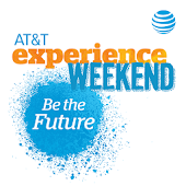 AT&T Experience Weekend