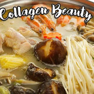 Collagen Beauty Pot.