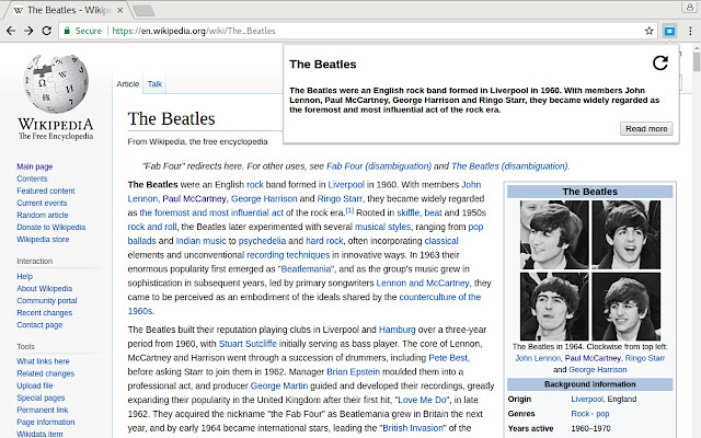 Wiki of the Day
